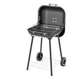BBQ d'isolement Photographie stock