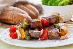 BBQ grill Stock Fotografie