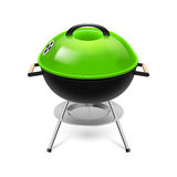 BBQ grill Royalty Free Stock Photo