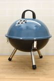 BBQ Kettle Royalty Free Stock Photos