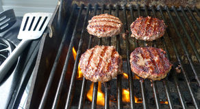 bbq mięso Obrazy Stock