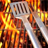 BBQ Party concept Stock Image