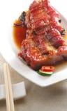 BBQ Pork Stock Image