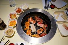 BBQ Pork Royalty Free Stock Photography