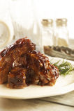BBQ Ribs Stock Images