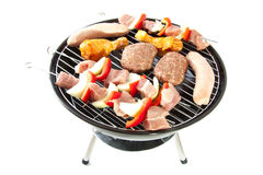 Bbq time Stock Images