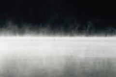 BC湖懒人 库存图片