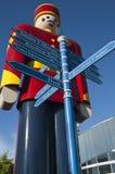 bc новое олово westminster воина quay Стоковое Изображение RF