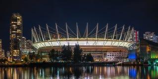 BC Platz lizenzfreies stockbild