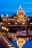 bc victoria Στοκ Φωτογραφίες
