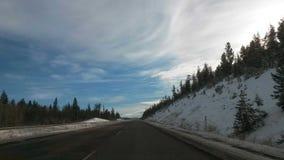 BC Wolken royalty-vrije stock fotografie