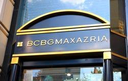 BCBG Max Azaria Stock Image