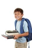 Bck to school Stock Image