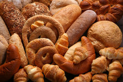 Bäckerei Stockfotos