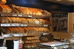 Bäckerei Stockfotos