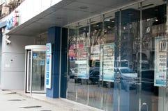 BCR bank branch Stock Photos
