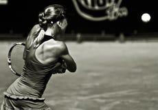 BCR Ladies Open Qualifiers 1st tour Stock Image
