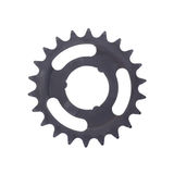 Bcycle gear on white with clipping path Royalty Free Stock Images