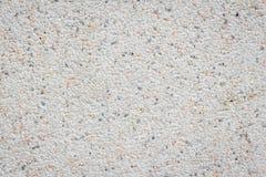 Beż tekstury kamienny tło Zdjęcie Royalty Free