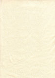 beżowa tkanina jako tło Zdjęcie Royalty Free