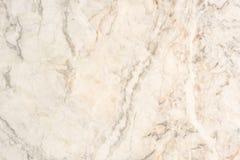 Beżu marmuru kamienia naturalnego światła powierzchnia dla łazienki lub kuchni fotografia stock