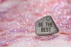 Be the best engrave on stone stock images