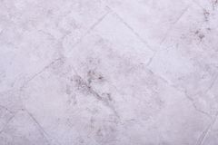 Beż cementowa tekstura Fotografia Royalty Free