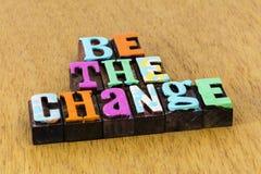 Free Be Change Prepare World Plan Perform Work Hard Royalty Free Stock Photos - 164016778