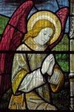 be för ängel Royaltyfria Foton