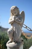 be för ängel royaltyfri foto