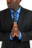 be för affärsman royaltyfria foton