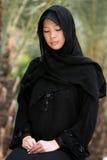 be för muslim fotografering för bildbyråer