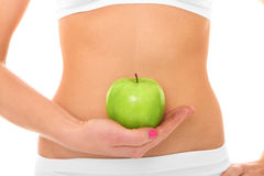 Be healthy! Royalty Free Stock Photography