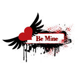 Be Mine Stock Images