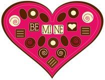 Be Mine Stock Image