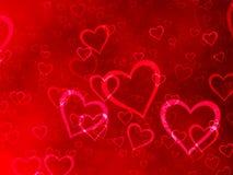 Be mine, Valentine Royalty Free Stock Photo