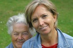 be mother to Στοκ εικόνα με δικαίωμα ελεύθερης χρήσης