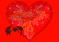 Be my Valentine 33 Royalty Free Stock Images