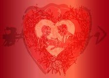 Be my Valentine 71 Royalty Free Stock Image