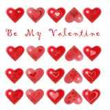 Be My Valentine Stock Images