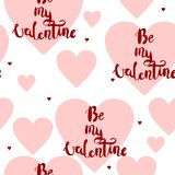 Be my Valentine Royalty Free Stock Photo