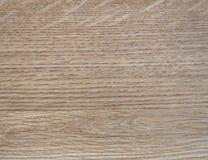 Beżowa drewniana tekstura Obrazy Royalty Free