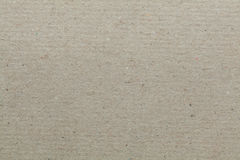 Beżowa Kartonowa tekstura Obrazy Royalty Free