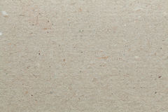 Beżowa Kartonowa tekstura Zdjęcie Royalty Free