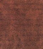 beżowa rzemienna tekstura Fotografia Stock