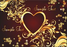 Be single heart Stock Images