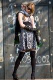 Be stylish Royalty Free Stock Images