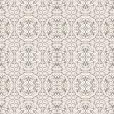 Beżu tapety wzór Obraz Royalty Free