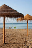 Beach - 05 Royalty Free Stock Image