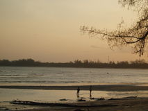 Beach. Photo of beach Stock Image